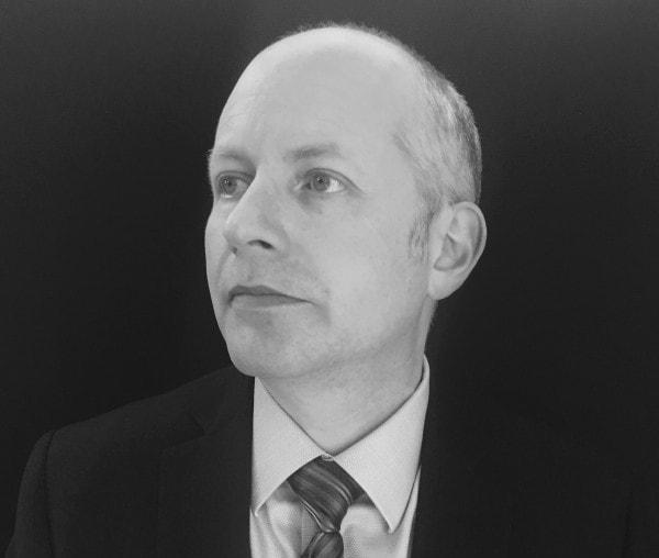 Martin Davies 1