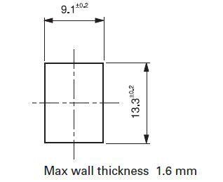 E-2000™ FUSION Diagram E