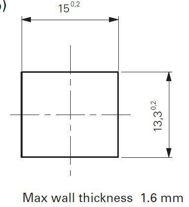 E-2000™ FUSION Diagram F 2