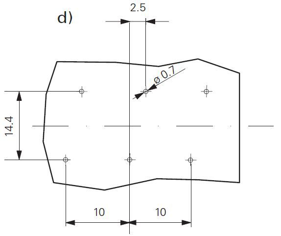 E-2000™ FUSION Diagram H 2