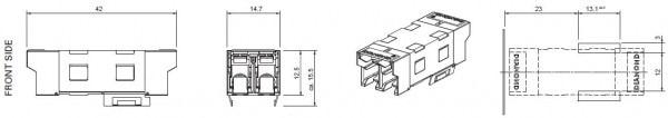 E-2000TM COMPACT DUPLEX Images 3