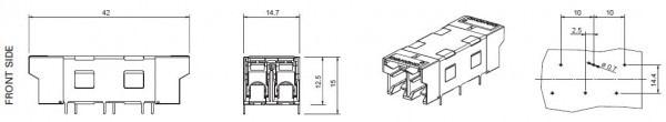 E-2000TM COMPACT DUPLEX Images 4