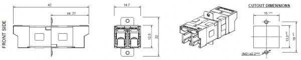 E-2000TM COMPACT DUPLEX Images