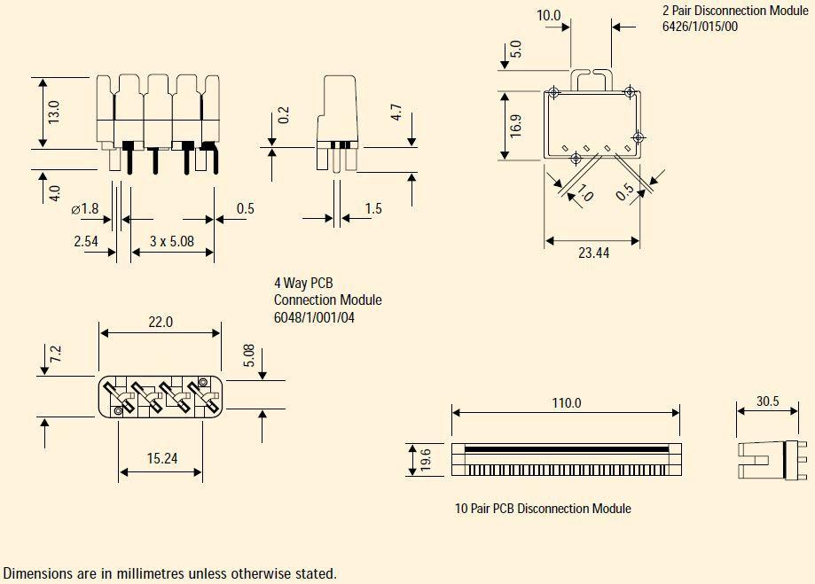 Module Diagram 2