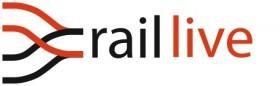 RailLIVE Logo