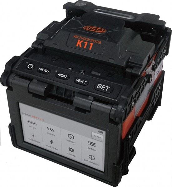 K11 Fusion Splicer