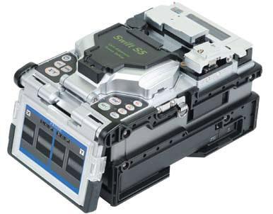 S5 Fusion Splicer