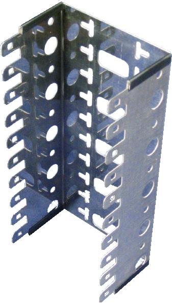 Backmount Frame