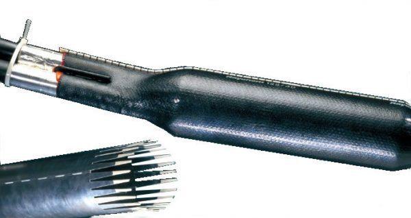 XAGA 550