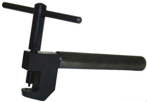 Moisture Barrier Riveting Tool