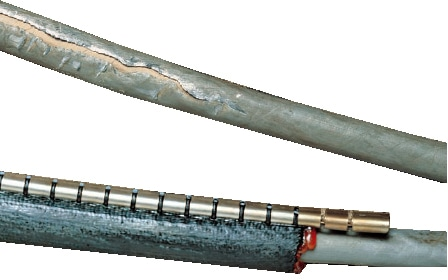 CWST Sheath Repair
