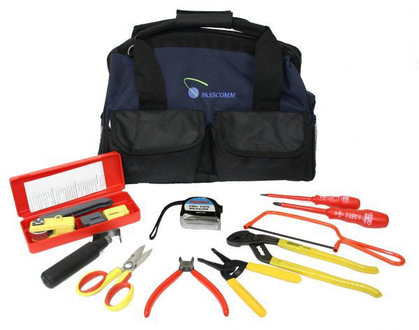 Copper Cable Preparation Kit