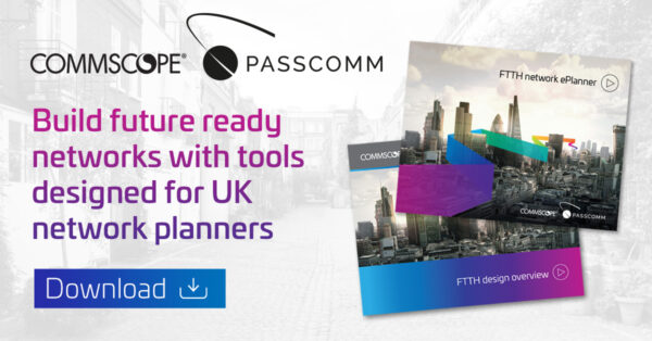 CommScope Networking ePlanner